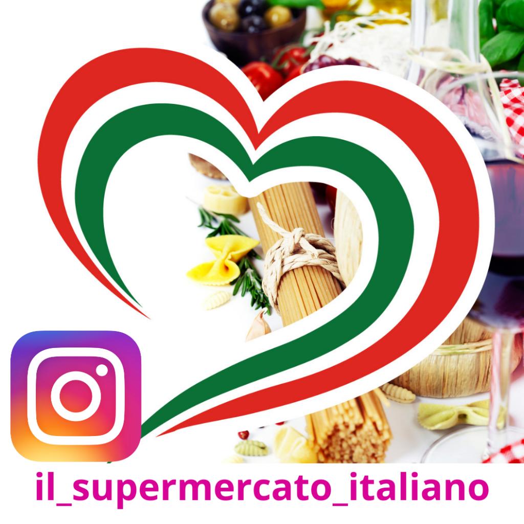 ISI Il supermercato Italiano Der italienischer Supermarkt in Ludwigshafen am Rhein Italienische Spezialitäten italienische Lebensmitteln italienische Produkte
